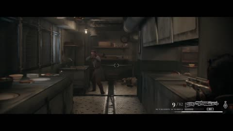 REVIEW - The Order 1886 (PS4)