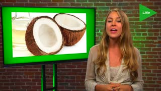 What can COCONUT OIL do for you? on theFeed - Video