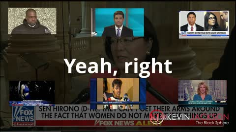 Sen Hirono is Wrong
