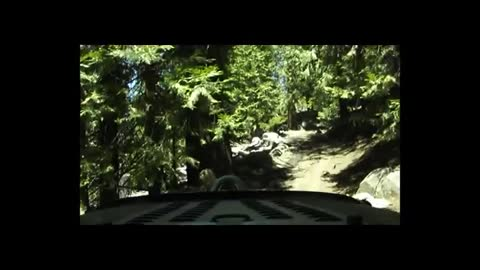 #Rubicon Trail 9
