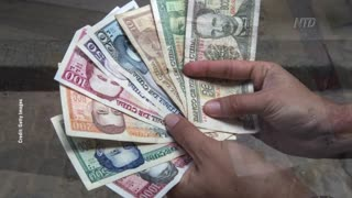 Currency Collapse in Cuba