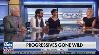 Laura Ingraham invites AOC on show