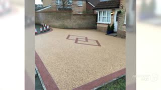 Driveways York - Video