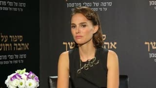 Portman's directorial debut is a bitter-sweet Israeli homecoming - Video