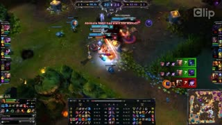 League of Legends - Top 5 escape imba October, 2014 - Video