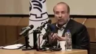 Who is Mohammad Bagher Ghalibaf , the Tehran mayor - Video
