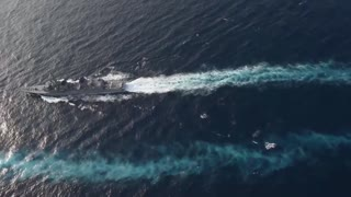 U.S. Navy, Japan Maritime Self-Defense Force Complete Annual Bilateral Training Exercise - Video
