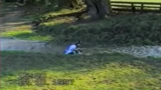 Devon Loch Grand National Disaster - Video