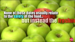 Food Safety - When to Keep It or Toss It | Rare Life - Video