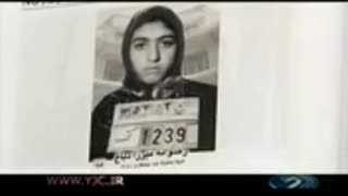 Interview with Marzieh Hadidchi (Marzieh Dabbaq and Tahere Dabagh) - Video