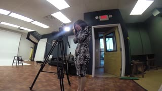 Photographer captures his own marriage proposal! - Video