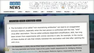 The plan to World depopulation with Vaccines