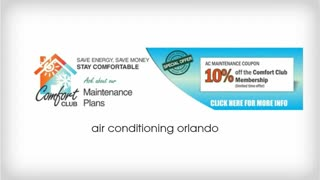 AC repair Orlando - Video