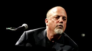Singer Billy Joel to be honored with US Gershwin Prize - Video