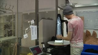 Made in Britain back in fashion - Video
