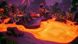 Crash Bandicoot 4 It's About Time - Official Trailer