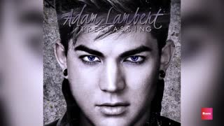 Ruby Rose or Adam Lambert? | Rare Media - Video