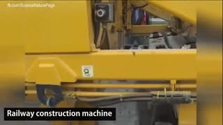 Cool machines! Let's automate them all. - Video