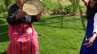 National Roma Dance - Video