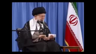 Khamenei  Speech to Tehran's Mosque Prayer Imams - Video