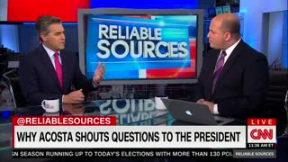 CNN's Acosta — We've Replaced Hillary and Obama, Republicans Need Someone To Attack - Video
