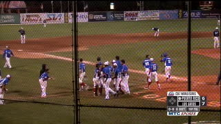 2014 Colt World Series Championship Game Ending - Video