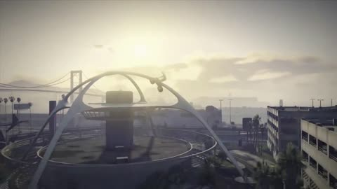 GTA 5 ultimate quad stunt montage
