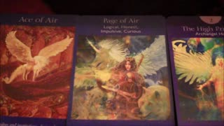 Aries February 2015 General Horoscope | Spiritually High Readings - Video