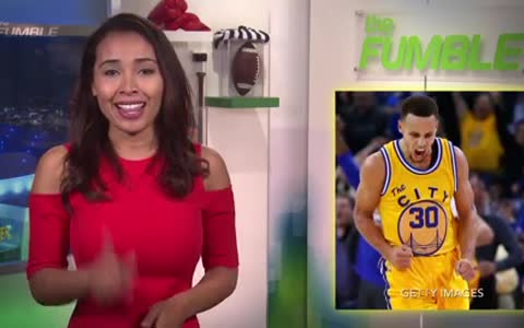 The Black Harry Potter Roasts Steph Curry