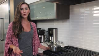 How to Make Quinoa - Video