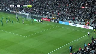Quaresma vs Bursaspor (H) 15-16 HD 720p by Gomes7