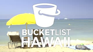 Ultimate Hawaii bucket list for travelers - Video