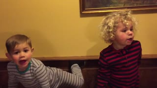 This is what happens when you interrogate 2-year-olds
