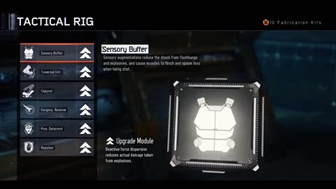 Black Ops 3: New perks featured in campaign mode