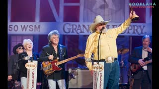 Country Superstar Charlie Daniels Has A Special Passion Project! - Video