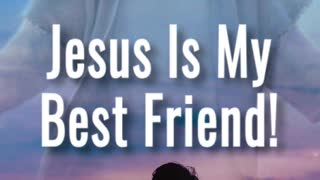Jesus Is My Rock - A Video By Jesus Daily - Video