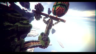 """Vanquish"" - A Minecraft Survival Games Montage - Video"