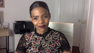 Candace Owens On Hillary Clinton's Loss - Video