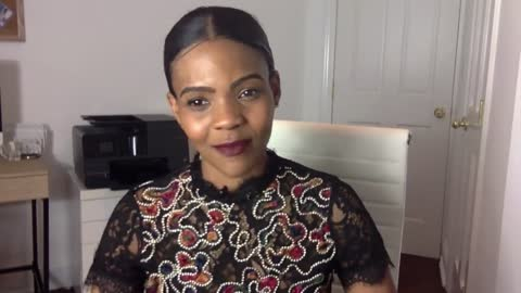 Candace Owens On Hillary Clinton's Loss