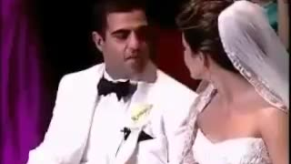 A Persian wedding ceremony - Video