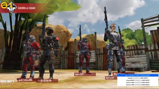 try this mod gun game team fight