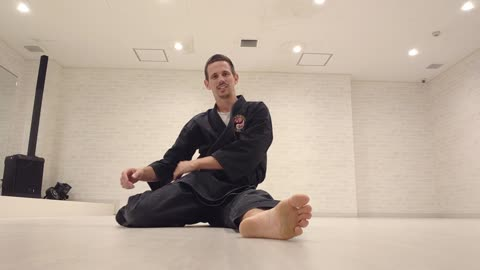 Hip Mobility and Strength