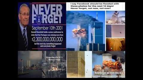 The Controversial Truth: Sep-11th