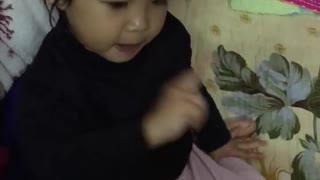 how Vietnamese babies learn to count maths by themselves