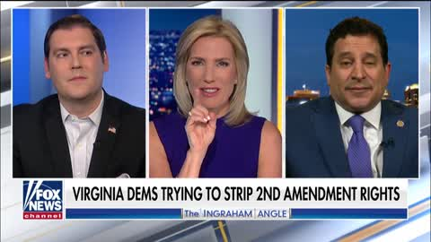 Virginia Gov. Ralph Northam to ban guns from Capitol grounds