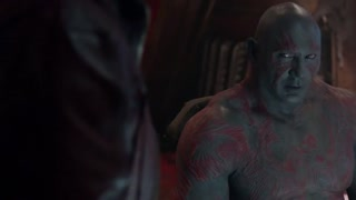 Guardians of the Galaxy - Video
