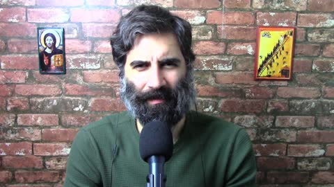 Roosh Hour #56 - Black Friday Call-In Special