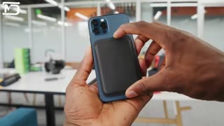 The new iPhone 12 unboxing