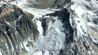 Lhotse 8516m 3D Expedition Trailer 2015 - Video