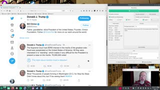 How To Like Share Donald Trump Tweets On Twitter